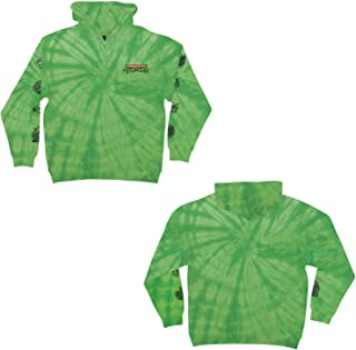 tmnt pullover hoodies