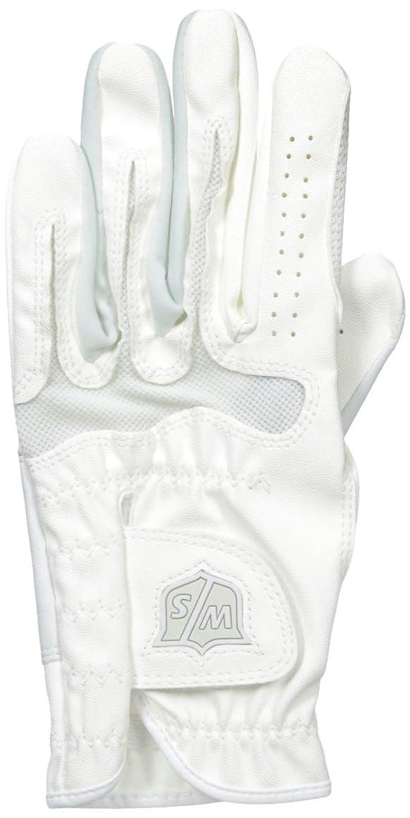 Wilson Staff Ladies Grip Soft Golf Gloves