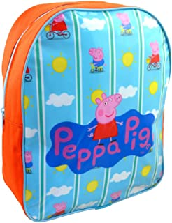 Peppa Pig CAT-AB-11008 Premium rugzak, 40 cm