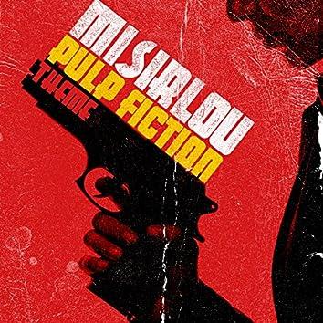 Misirlou Pulp Fiction Theme