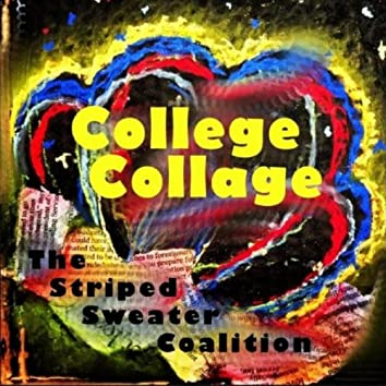 College Collage - EP