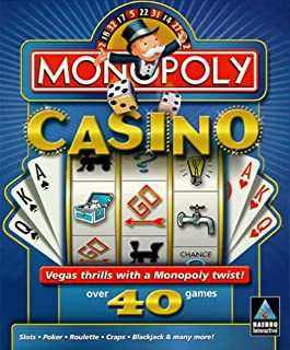 monopoly casino games