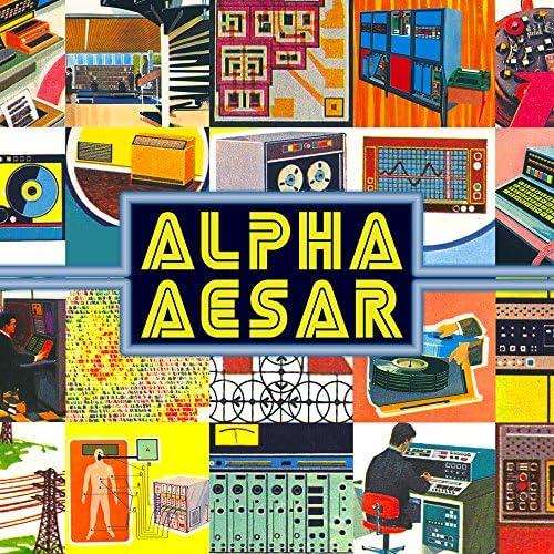 Alpha Aesar
