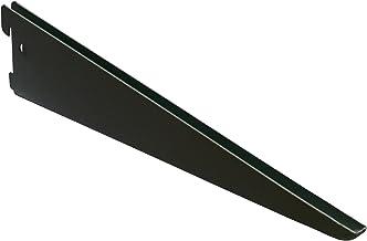 Home System 66322. Plankhouder AD U, zwart