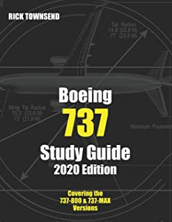 Boeing 737 Study Guide, 2020 Edition
