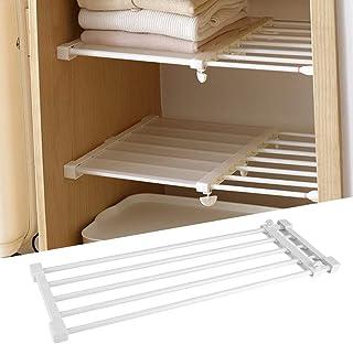 ZLKB Tendedero de balcón de,Plegable Ajustable para Colgar en el radiador balcón baño y secar