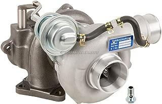 Turbo Turbocharger w/Oil Line Banjo Bolt For Subaru Impreza WRX STI 2008-2019 Replaces IHI VF48 - BuyAutoParts 40-30187AN New