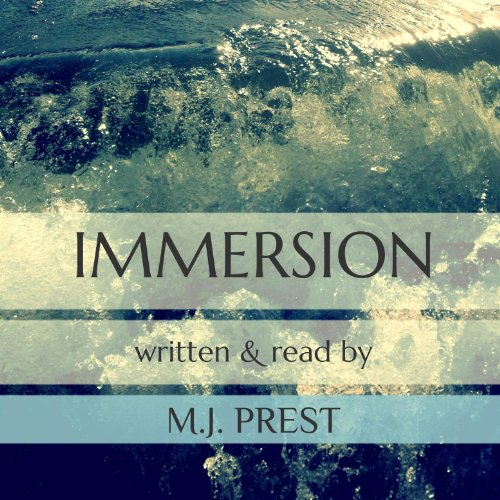 Immersion cover art