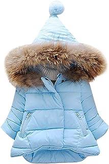 3cf6f7c89 Amazon.com  12-18 mo. - Fleece   Jackets   Coats  Clothing