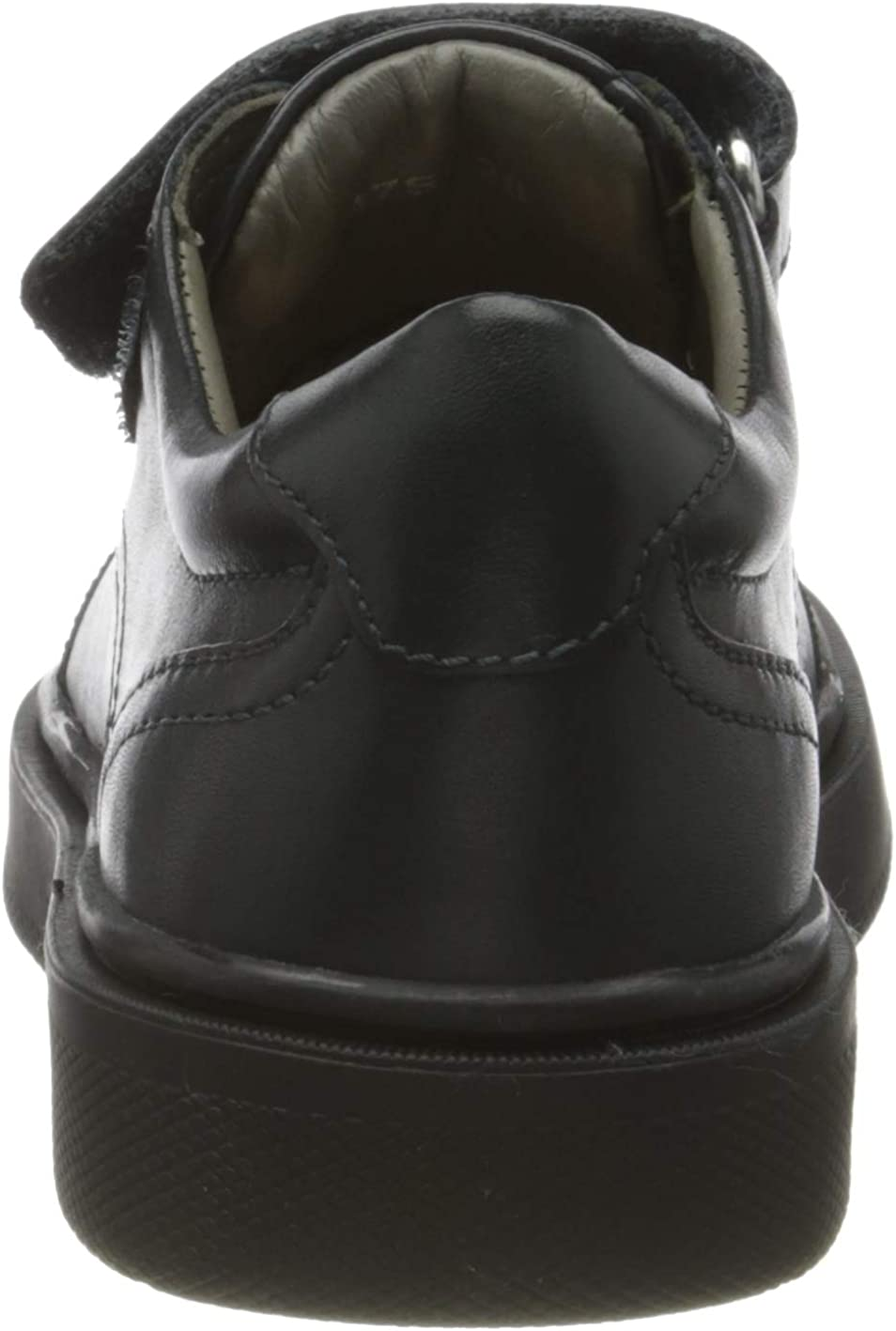 Geox Boys J Riddock School Uniform Shoes