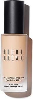 Bobbi Brown Skin Long Wear Weightless Foundation SPF 15 - # Porcelain 30ml/1oz