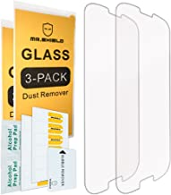 [2-Pack]-Mr.Shield for Samsung Galaxy S3 III [Tempered Glass] Screen Protector with Lifetime Replacement