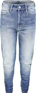 Jeans Rokker Revolution incl set di protezioni di lunghezza
