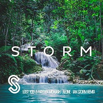Alone (Ian Storm Remix)