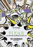 Art-thérapie Pixar