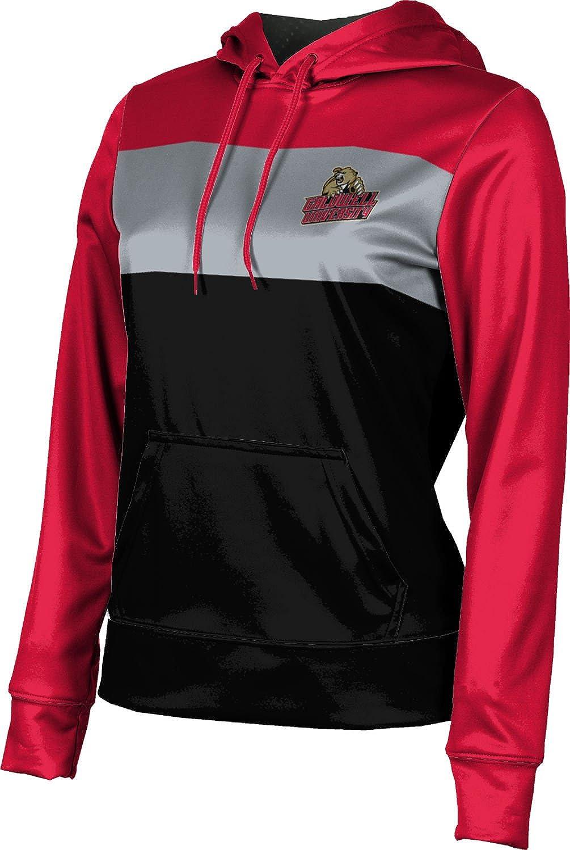 Caldwell University Girls' Pullover Hoodie, School Spirit Sweatshirt (Prime)