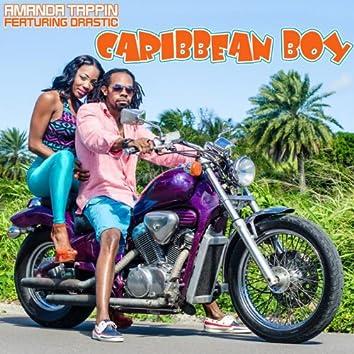 Caribbean Boy (feat. Drastic)