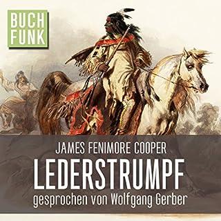 Lederstrumpf                   Autor:                                                                                                                                 James Fenimore Cooper                               Sprecher:                                                                                                                                 Wolfgang Gerber                      Spieldauer: 4 Std. und 17 Min.     14 Bewertungen     Gesamt 4,4