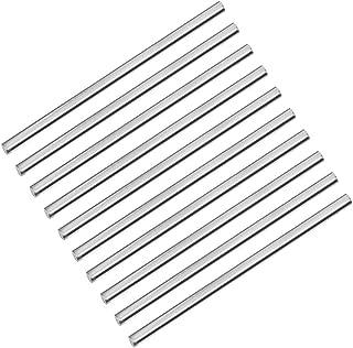 4-25 mm, 2 m Aisi 431 1.4057 Barra redonda de acero inoxidable