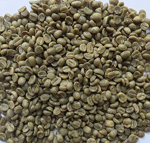 3 Lb, Single Origin Unroasted Green Coffee Beans, Specialty Grade From Single Nicaraguan Estate, Direct Trade (Caturra Varietal)