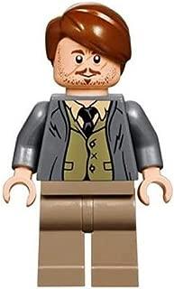 LEGO Professor Lupin Minifigure Harry Potter