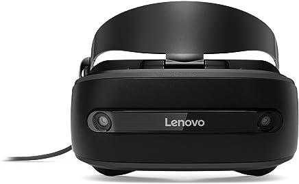 Lenovo G0A20001WW Explorer 混合现实耳机 Explorer 铁灰色