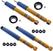 Bilstein 4600 Monotube Gas Shocks Set for 1996-2004 Toyota Tacoma 4WD