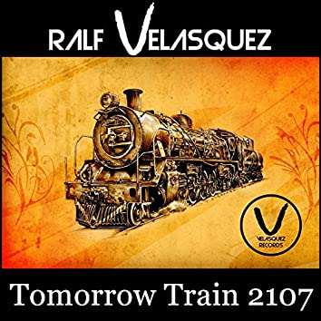 Tomorrow Train 2107