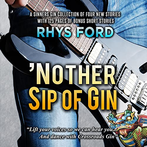 'Nother Sip of Gin cover art