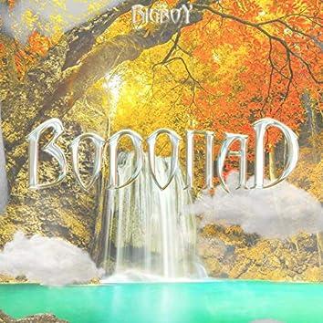 Водопад (Prod. By Gredy & Baggo & loesoe)