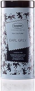 Ronnefeldt Earl Grey - Tea Couture - aromatisierter schwarzer Tee, 100g, loser Tee