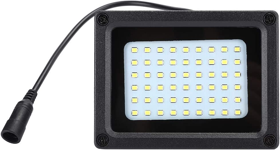 Outdoor Ranking TOP6 Floodlight Virginia Beach Mall Wall Light Charge Fast Waterproof