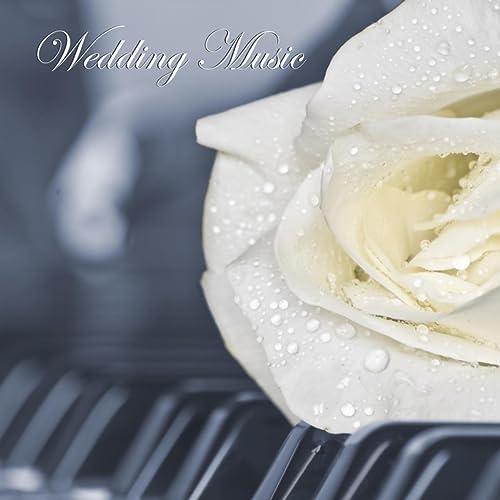 Wedding Music - Wedding Background Music, Romantic Piano Music