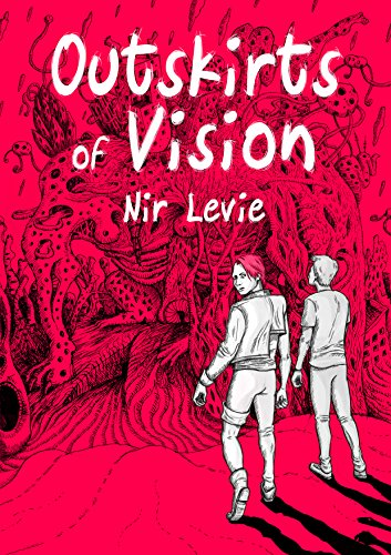 Outskirts of Vision: A Graphic Novel (English Edition)