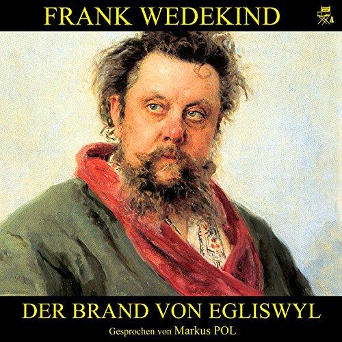 Der Brand von Egliswyl cover art