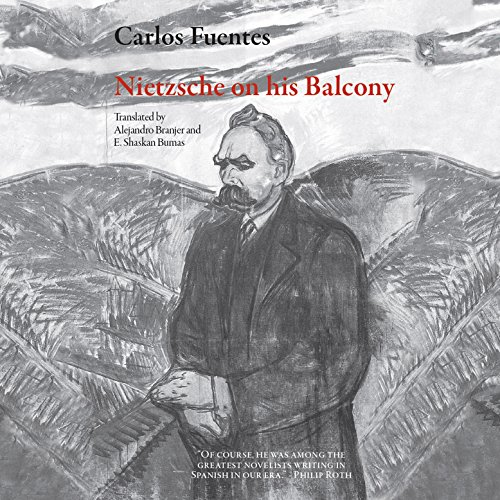 Nietzsche on His Balcony audiobook cover art