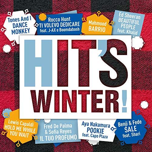 Hit's Winter! 2019 [Explicit]