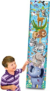 L & T Puzzles - Big To Small Animals New- 430057