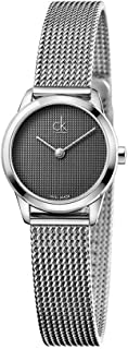 Women's Analogue Quartz Watch with Stainless Steel Strap K3M2312X
