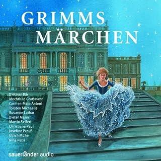 Grimms Märchen Titelbild