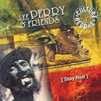Stay Red by LEE & FRIENDS PERRY (2006-01-01)
