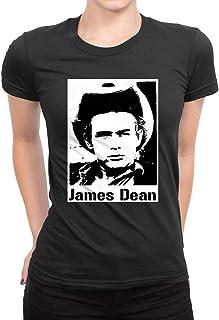 Dean esJames Amazon esJames Dean Camiseta Amazon fgyb76