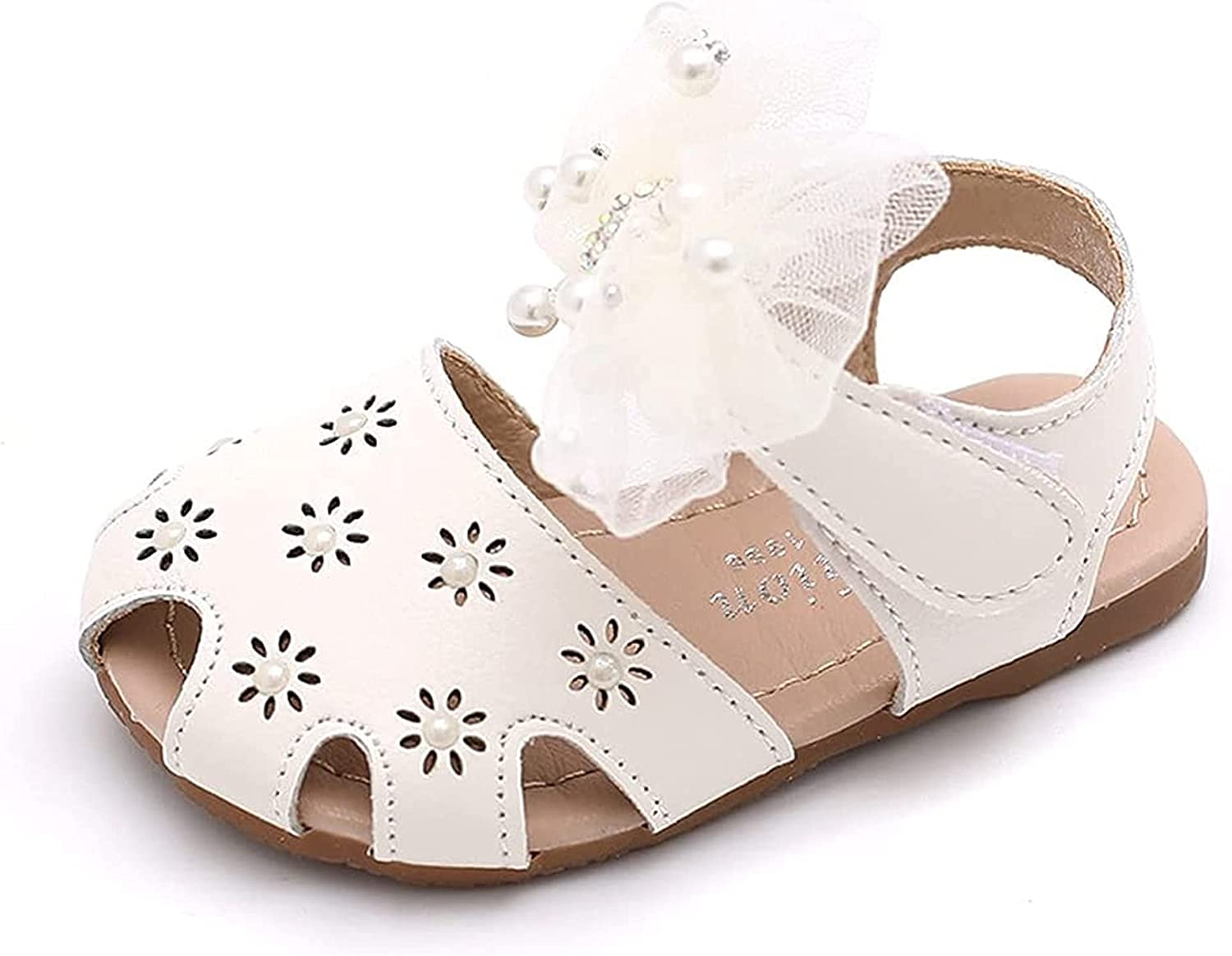 YIWANGO Baby New life Shoes Toddler Very popular Girl Mary Non-S Dress Jane Flat