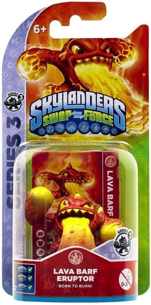Figura Skylanders Single: Lava Barf Eruptor