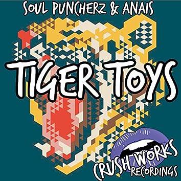 Tiger Toys EP
