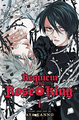 Requiem of the Rose King, Vol. 1