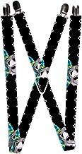 Buckle-Down Suspender - Panda