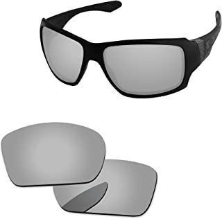 PapaViva Lenses for Oakley Big Taco OO9173