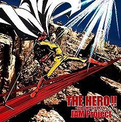 THE HERO!! ~怒れる拳に火をつけろ~
