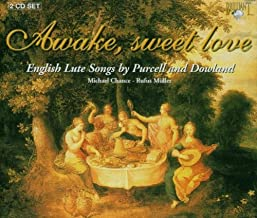 Awake Sweet Love English Lute Songs By Purcell